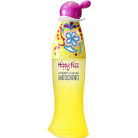 Moschino Cheap And Chic Hippy Fizz edt 100 ml