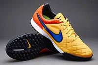 Сороконожки Nike TIEMPO LEGACY TF 631517-858 Найк Темпо