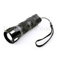 Фонарь Police B92-LM, zoom(фонарик police)