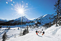 Пять горнолыжных курортов Украины, которые Вы не посещали.