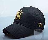 Бейсболка New York, фото 2