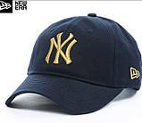 Бейсболка New York, фото 3