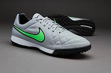 Сороконожки Nike TIEMPO LEGACY TF 631517-030 Найк Темпо (Оригинал), фото 2
