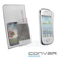 Conver Защитная пленка экрана для Samsung Galaxy Star S5280/S5282