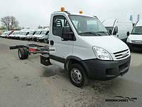 Автомобиль грузовой IVECO Daily 65C15H