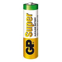 Батарейка пальчиковая GP Super alkaline AA
