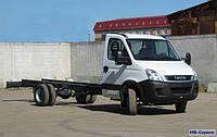 Автомобиль грузовой IVECO Daily 70C15H