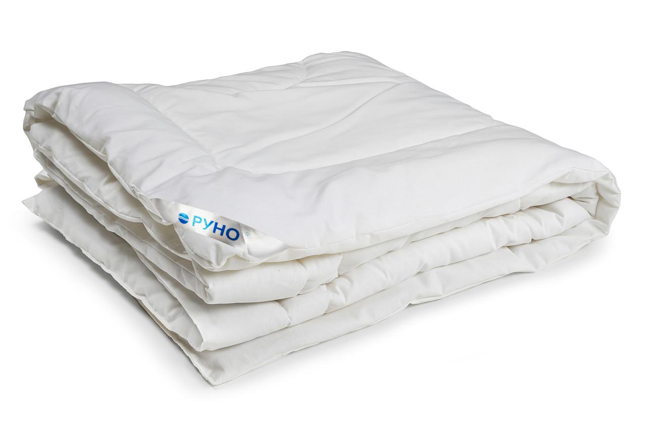 Зимнее шерстяное детское одеяло (115/105 см), Руно