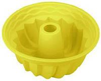 Форма силиконовая Empire 7136 Кекс эко формочка для выпекания кексов