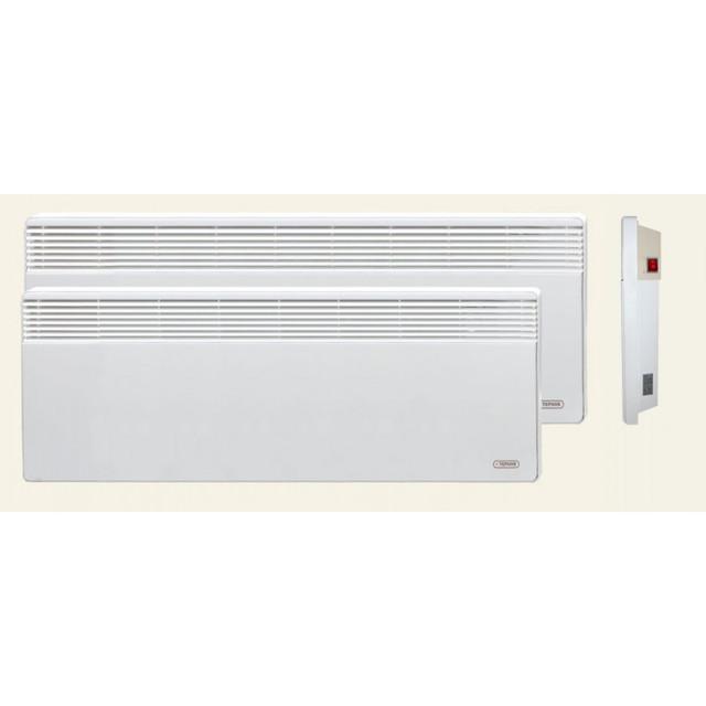 Электроконвекторы 340мм (низкие)