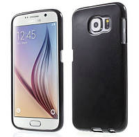 Чехол Original Silicon Case для Samsung Galaxy S6 G920 Black