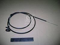 Трос ручного управления карбюратором ВАЗ 2108 (ДААЗ). 21080-110810000