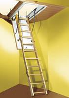 Чердачная лестница Roto Esca Эконом 120х60,120х70