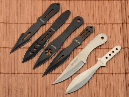 Ножи специальные (метательные)