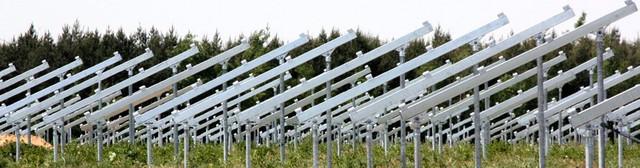 Система крипления для солнечних батарей