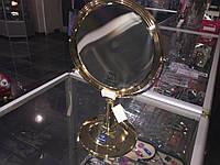Двустороннее зеркало для макияжа, фото 1