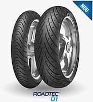Новая моторезина Metzeler Roadtec 01
