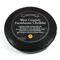 Мягкий сыр - Ford Farm West Country