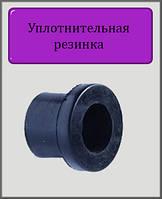 Уплотнительная резинка для стартера и крана капельного полива
