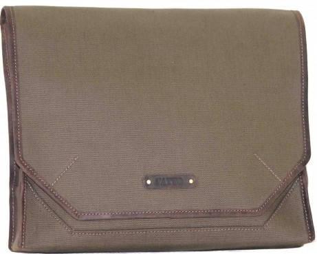 Молодежная городская сумка через плече из текстиля VATTO Mт21Hl5Kr450