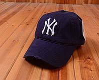 Бейсболка New York .Кепка NY. Качественные бейсболки. Мужские бейсболки.