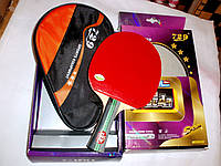 Ракетка для настольного тенниса 729 FRIENDSHIP 3 STAR, фото 1