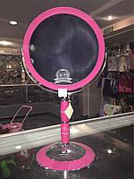 Косметическое зеркало pink