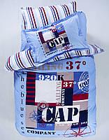 Комплект постельного белья KARACA HOME BLUE SEA