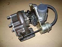 Турбокомпрессор Д 245.7-566 ГАЗ (БЗА). ТКР 6.1-05.03