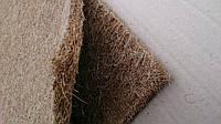 Нетканое полотно из кокосовой  койры в листах 2 см 200*120