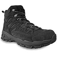 Армейские мужские ботинки Squad Stiefel 5 inch black Sturm Mil-Tec