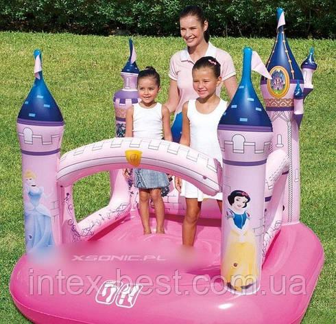 """Детский игровой центр""""Замок принцессы» Bestway 91050, фото 2"""