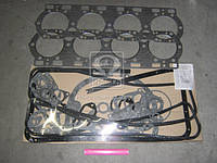 Ремкомплект двигателя МАЗ, БЕЛАЗ дв.238 (52 прокл.) (покупн. Мотордеталь). 238.1003020