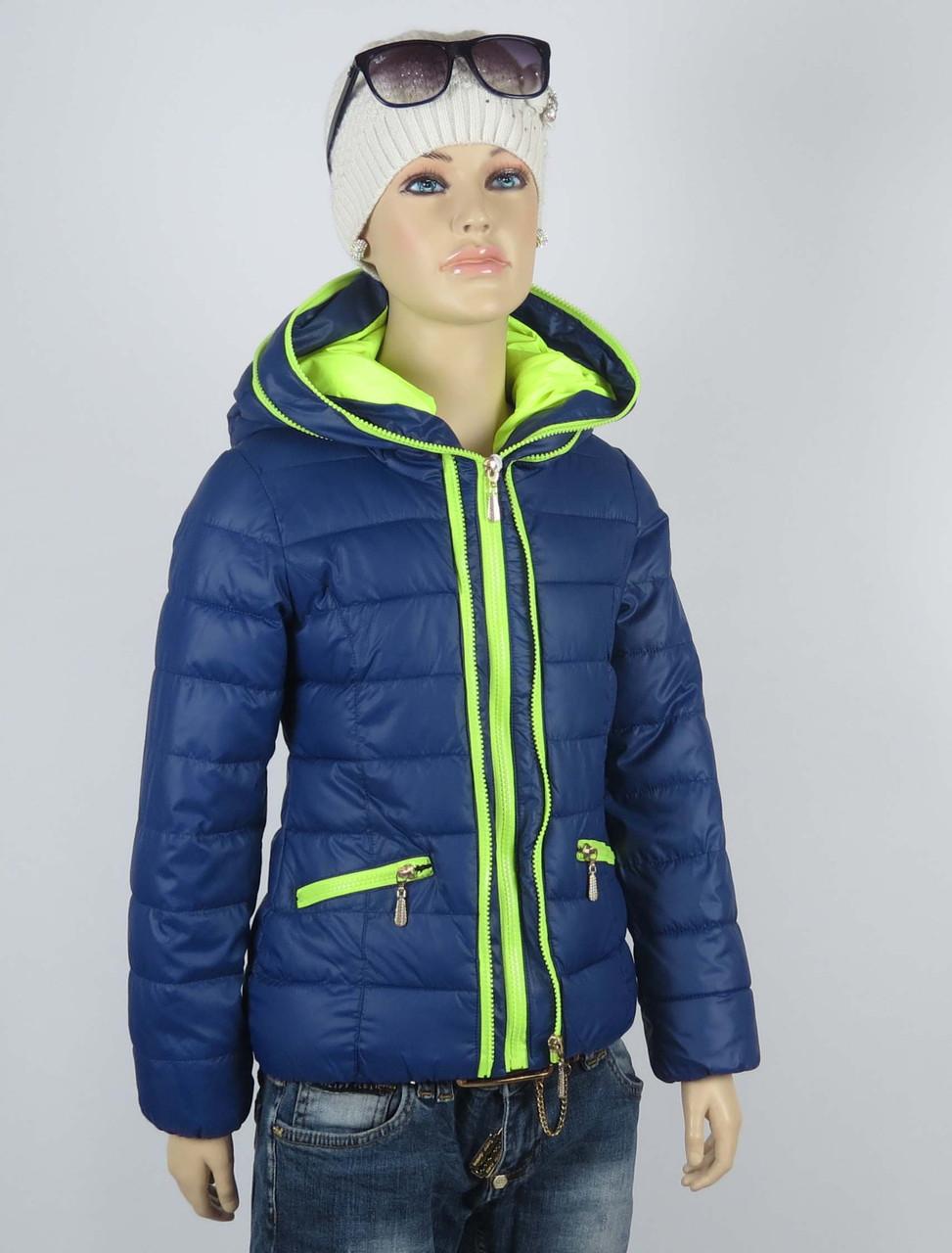 Куртка подростковая, фото 1