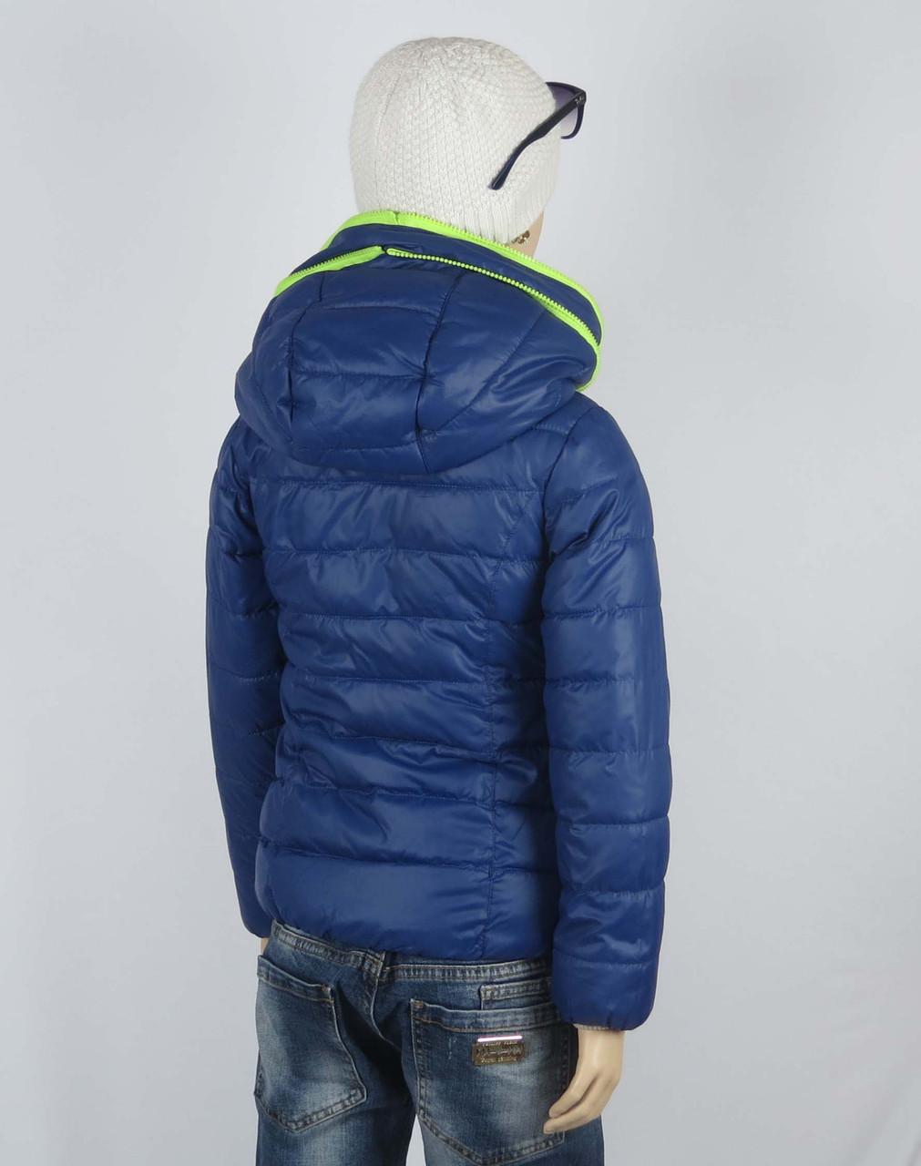 Куртка подростковая, фото 2