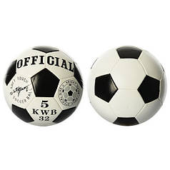 М'яч футбольний OFFICIAL EV 3208