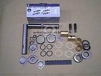 Шкворень в комплекте (полный на а/м) ГАЗ 53,3307 (ГАЗ). 3307-3000100-01
