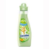 Coccolino Зеленый ополаскиватель для белья, 1 л