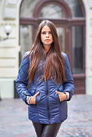 Куртка женская весна-осень, размер 42,44,46,48