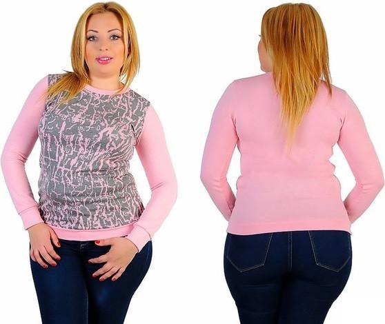 0c11f45a172d Женская одежда больших размеров оптом. Купить одежду оптом по ...