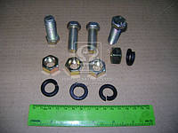 Ремкомплект крепления передачи карданной ГАЗ 33104 ВАЛДАЙ (ГАЗ). 33104-2200800
