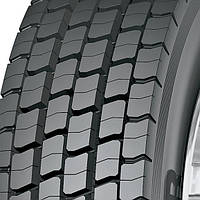 285/70 R19.5 HDR 145/143 M ( З) - Continental  Шины ведущие грузовые