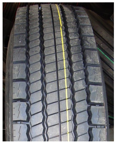 315/70 R22.5 785 154/150 M (з) (18сл.) - Amberstone Шины ведущие грузовые