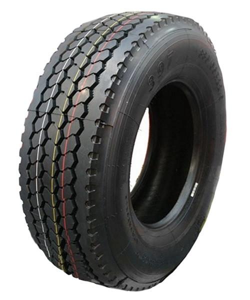 385/65 R22.5 397 160 К (пр) (20сл.) - Annaite  Шины грузовые прицепные