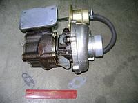 Турбокомпрессор Д245-7Е2-250,254 ГАЗ (БЗА). ТКР 6.1-09.03
