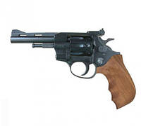 Револьвер под патрон Флобера Arminius HW4 4'' с деревянной рукоятью