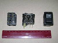 Переключатель вентилятора отопителя ГАЗ (покупн. ГАЗ). 82.3709000-06.09