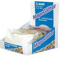 Mapei Mapeglitter Металлизированный наполнитель для затирки 0,1 кг.