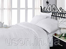 Комплект постельного белья  сатин c вышивкой  COTTON BOX For you
