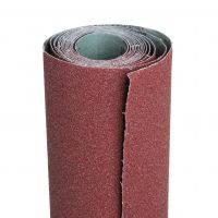 Бумага наждачная тканевая СОР Р80 200мм